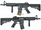 King Arms Knight's M4 CQB/R Airsoft AEG