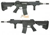 King Arms LaRue 7.0inch Tactical Airsoft AEG