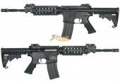 King Arms S&W M&P15 PSX AEG