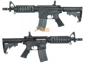 King Arms S&W M&P15X Carbine AEG