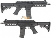 King Arms SIG556 Shorty Blowback AEG