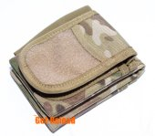 Mag Let Pouch (CP)