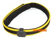Big Dragon IPSC Special Shooting Belt Yellow