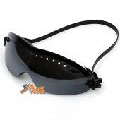EMERSON Boogle Regulator Goggle ( Black ) for Airsoft Game