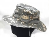 Military Boonie Hat (ACU)