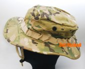 Military Boonie Hat (Multicam)