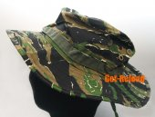 Military Boonie Hat Woodland Camo(WC)