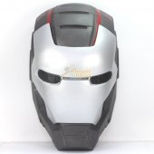 Iron Man Protective Helmet Mask for Airsoft Paintball Cosplay SV