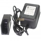 CYMA US Battery Charger (110V) for AEP G18C/ CM030/ CM121/ CM122/ CM123