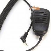 Speaker Mic for Motorola Talkabout/BAOFENG UV-3R Mark II/TYT TH-2R