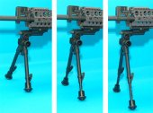 G&P Reinforced Tactical Bipod (Large) (pre order)