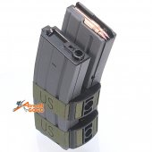 Battleaxe 1000rds Electric Magazine for M4 (Rechargeable)