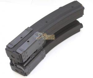 CYMA 560 rds for MP5 Long Magazine (C.37)