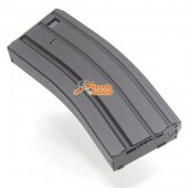CYMA Metal Hi-Cap 350rd Magazine for M4 AEG (Black)