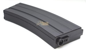 CYMA Metal Mid-Cap 190rd Magazine for M4 AEG (Black)