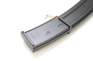 mag 100rds magazine for mp7 aep aeg boxset