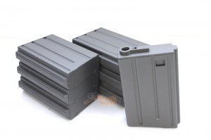 MAG 130rd M16VN Magazine for M4/M16/HK416 AEG (7pcs)