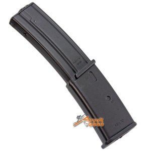 WELL 145rd Hi-Cap Long Magazine for R4 (MP7A1) AEG