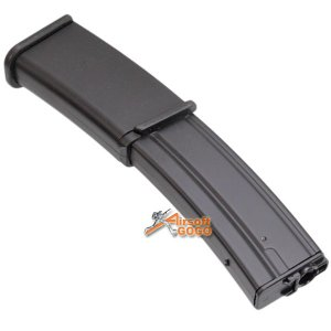 well 145rd hi cap long magazine r4 mp7a1 aeg