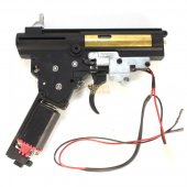 CYMA G36 Complete Gearbox Set w/ Motor (MA003)
