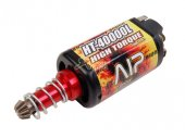 AIP High Torque Motor HT-40000 (Long Type & Force-magnetism)