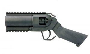 AABB 40mm Pistol Grenade Launcher