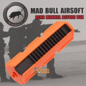 Madbull Alien Green Polymer Piston w/ MIM Full Teeth
