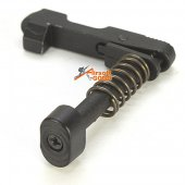 Dboys Ambidextrous Double side (left & right) Magazine Catch Release for M4 M16 HK416 AEG