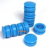 Army Force Plastic Plug for 40mm Gas Grenade Shell 40pcs