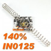 Element Extra Fit 140% Spring for AEG