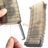 CYMA AKM 360rd Flash Wire-Winding (String) Magazine for AK Series Airsoft AEG