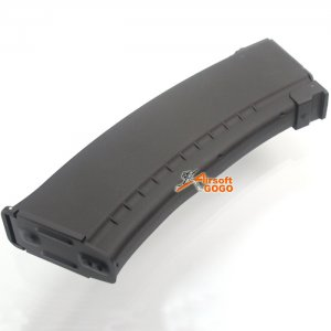 cyma ak aeg 500rd flash wire winding string magazine