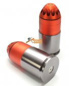 Spartan Doctrine M381 40mm 120rd Grenade(Orange&Grey)(2pcs Set)