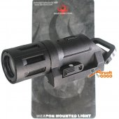 Night-Evolution NE NEFORCEE Weapon Mounted FlashLight