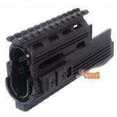 CYMA AK74 Tactical Handguard (BK)