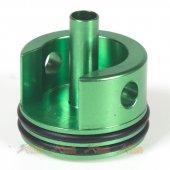 SHS CNC Aluminum Cylinder head for M4 Ver.2 Short w/ O-ring