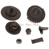 SHS Full Steel 18:1 upgrade original Gear Set with Small Parts