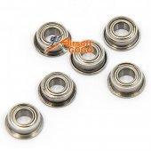 SHS Full Steel 6mm ball bearing bushing (ZT0017)