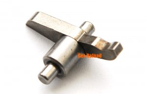 SHS Full Steel anti reversal latch for L85 Series
