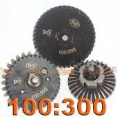 SHS Guardian 100:300 Reinforcement helical super torque up Gear