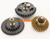 Super Shooter 14:1 high precision Steel Gear Set