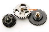 Super Shooter 16:1 high speed high precision Steel Gear Set