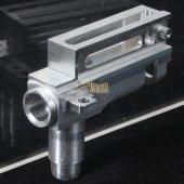 Super Shooter CNC Aluminum AK hop up chamber