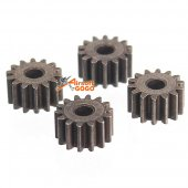 Planetary Gear Steel for PTW