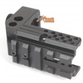 sas front kit marui we army g17 g18 g18c gbb