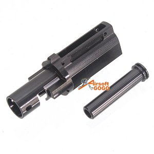 A&K CNC Metal Hop-Up & Nozzle for A&K / Cybergun Masada AEG