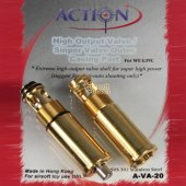 Action High Output Valve for WE G39C GBB Rifle