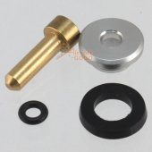 FE High Power Aluminum Piston Head & Hammer Buffer for Hi-Capa