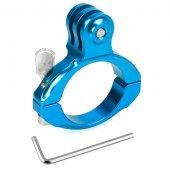 TMC Go Bike GoPro Standard Handlebar Mount ( Blue )
