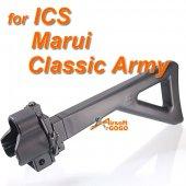 ICS MX5/MP5 PDW Folding Stock